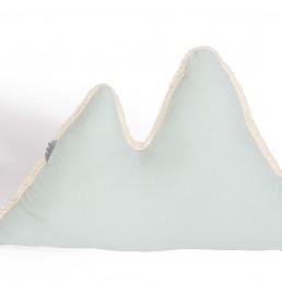 coussin montagne coton biologique